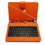 """8"""" Billentyűzetes Tablet PC tok"""
