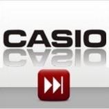 Casio akkumulátor