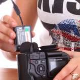 Fényképezőgép adapter