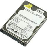 "2.5"" Notebook Hdd"
