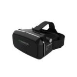 VR szemüveg és sisak