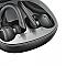aseus W17 Encok TWS Bluetooth 5.0 fülhallgató-headset, fekete