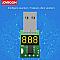Joyroom JR-ZS200 intelligens Micro USB kábel, fehér