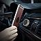 TP2 mágneses telefontartó autóba, szürke