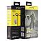 Awei A620BL Bluetooth sport headset, fekete