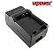 Nikon EN-EL23 akkumulátor töltő