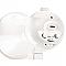 BasicXL Megafon 15W, fehér