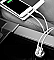 Hoco Z7 dupla USB autós töltő 2.4A, fekete