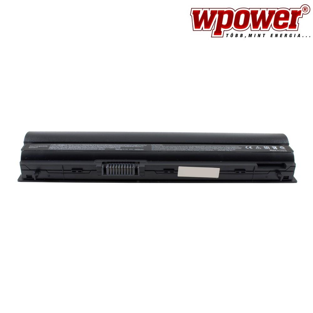 Dell MHPKF laptop akkumulátor