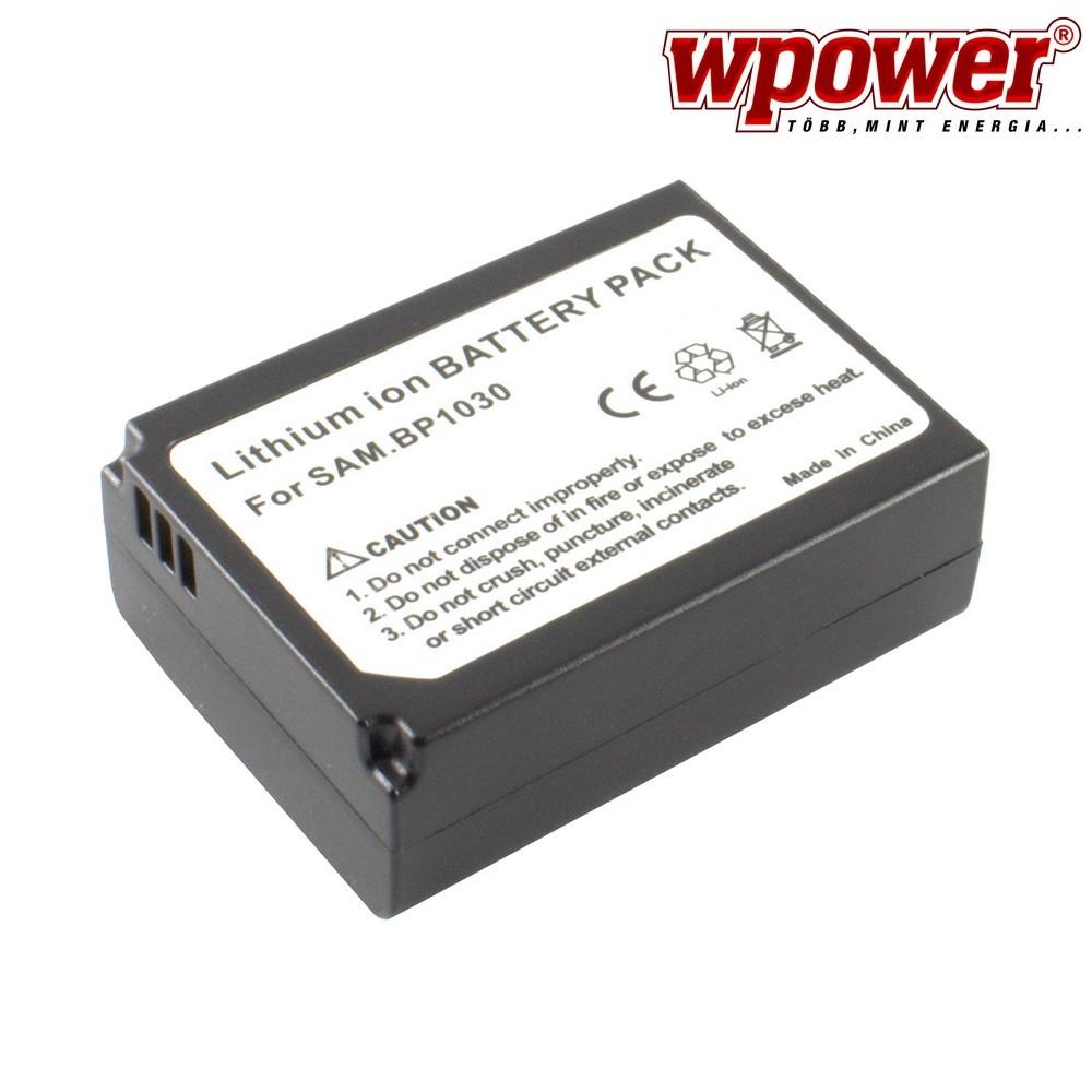 Samsung BP1030 akkumulátor