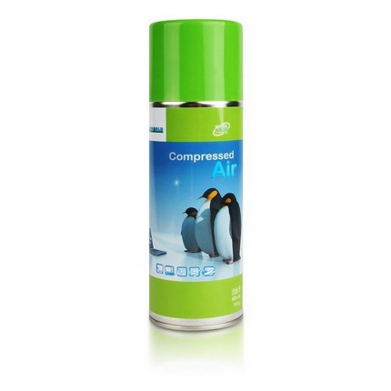 4World sűrített levegő spray 400ml