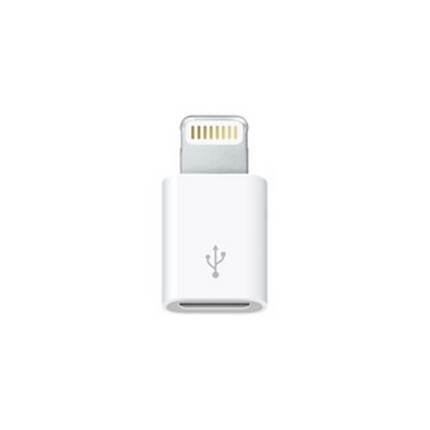 Apple iPhone 5 - micro USB adapter
