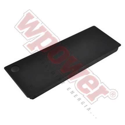 Apple A1185 laptop akku 5200mAh, fekete