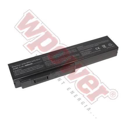 Asus G50V laptop akku 5200mAh