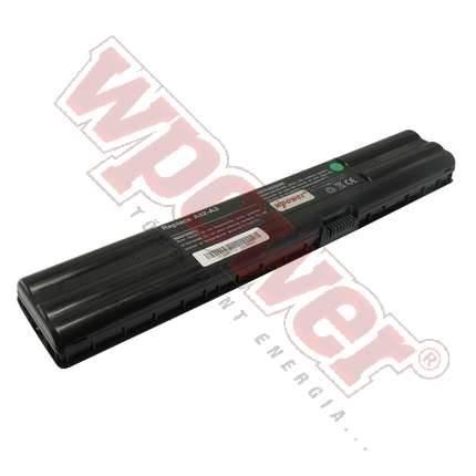 Asus A42-A3 laptop akku 5200mAh