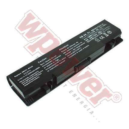 Dell 312-0711 laptop akku 5200mAh