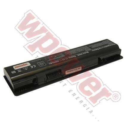 Dell 312-0818 laptop akku 5200 mAh