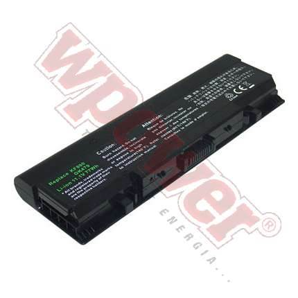 Dell GK479 laptop akku 7800mAh