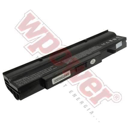 Fujitsu BTP-B4K8 laptop akku 5200mAh