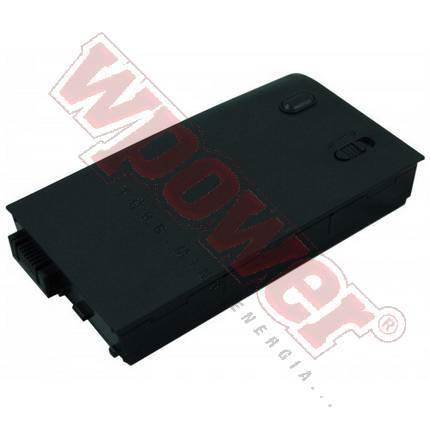 Gateway li4402 laptop akku 4400mAh