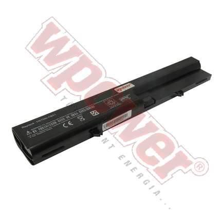 HP 456623-001 laptop akku 4400mAh
