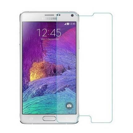 Samsung Galaxy Note 4 edzett üveg kijelzővédő 0.3mm
