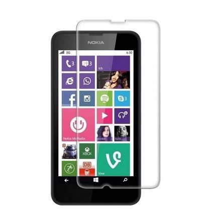 Nokia Lumia 630 edzett üveg kijelzővédő 0.3mm
