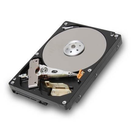 Toshiba 3,5'' HDD 500GB 32MB SATA3 DT01ACA050