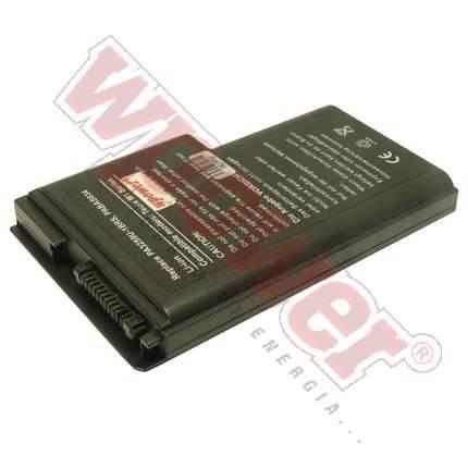 Toshiba PA3258 laptop akku 6900mAh