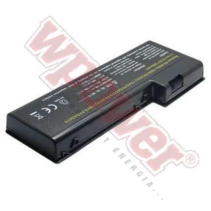 Toshiba PA3479U-1BRS laptop akku 4400mAh