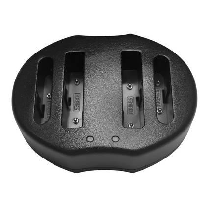 Dupla USB töltő Nikon EN-EL19 akkumulátorokhoz