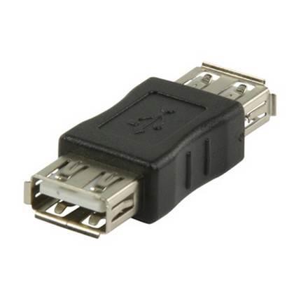 Valueline USB 2.0 USB A - USB A toldó