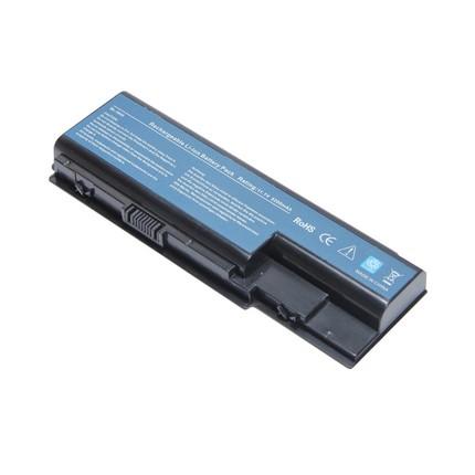 Acer Aspire 8730 laptop akkumulátor 5200mAh, utángyártott