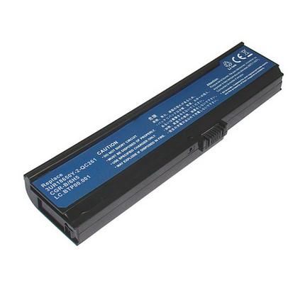 Acer Aspire 5585 laptop akkumulátor 4800mAh, eredeti