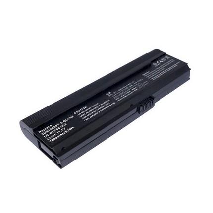 Acer Aspire 5585 laptop akkumulátor 7800mAh, utángyártott
