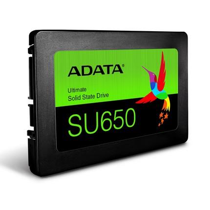 """Adata SU650 2.5"""" 240GB SSD SATA3"""