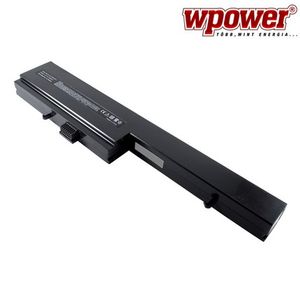 Advent A14-01-3SP5200-0 akkumulátor 5200mAh, utángyártott
