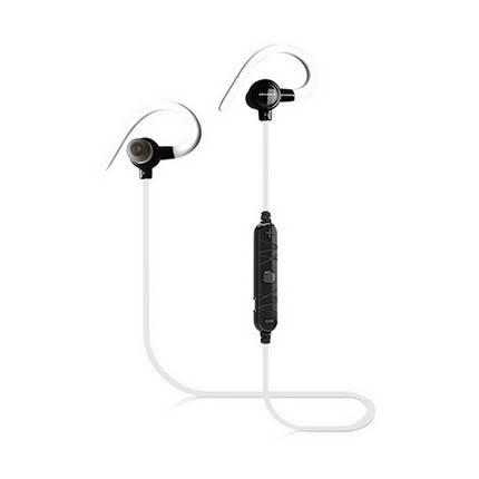 Awei A620BL Bluetooth sport headset, fehér