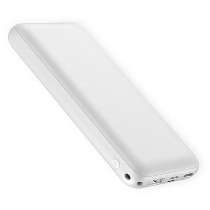 Baseus X2 Mini Q PD 12.000 mAh akkubank, fehér
