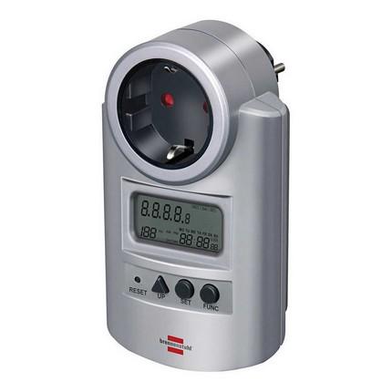 Digitális fogyasztásmérő 3600W