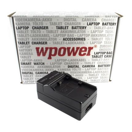 Canon LP-E6 akkumulátor töltő