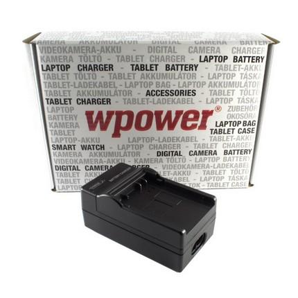 Canon LP-E8 akkumulátor töltő
