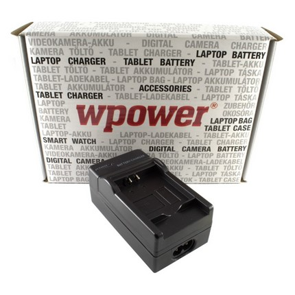 Olympus PS-BLS1 akkumulátor töltő