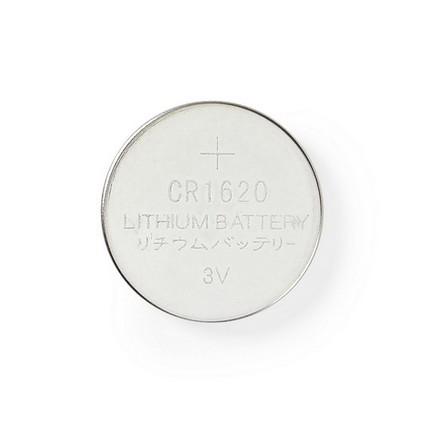 Nedis CR1620 Lithium gombelem 1db/cs