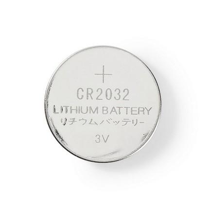 Nedis CR2032 Lítium gombelem 1db