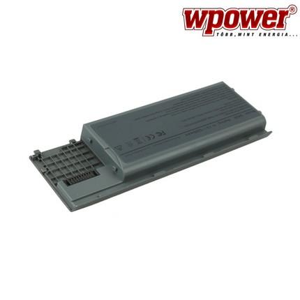 Dell PC764 akkumulátor 5200mAh, utángyártott