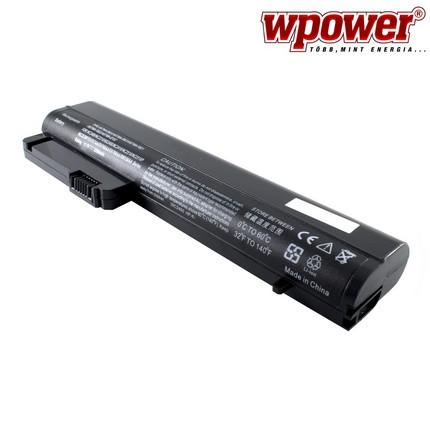 HP HSTNN-DB22 akkumulátor 4400mAh, utángyártott