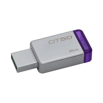 Kingston DataTraveler 50 8GB USB3.0 pendrive