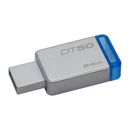 Kingston DataTraveler 50 64GB USB3.0 pendrive