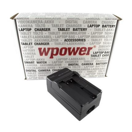 Konica Minolta NP-700 akkumulátor töltő